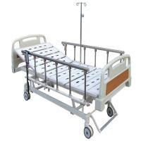 Quality KY-PD8503 Hot Selling Low Price Medical Electric Hospital Bed With IV Pole wholesale
