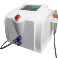 Quality microneedling dermaroller thermage rf skin tightening machine for sale wholesale