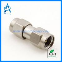 Quality 2.92 mm adapter plug to plug wholesale