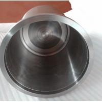 China Promotional titanium and titanium alloy parts as drawing on sale
