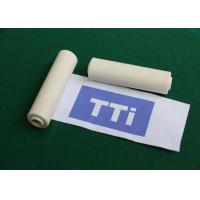 Quality White Custom Plastic Injection Molded Parts PC + GF Tubes For industrial wholesale