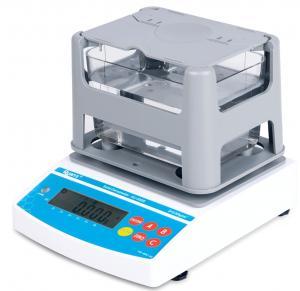 Quality Original Factory Electronic Densimeter , Gravimeter , Densitometer Price for Solids AU-300S wholesale