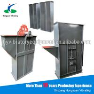 Quality NE series mining industries used chain bucket elevator (1) wholesale