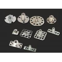 China Perforated Base Threaded Collar Mounted, Internally Threaded Standoff Mounted on sale