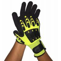Quality Shockproof TPR Driving Bicycle Cycling Gloves Motorcycle Full Finger Sport Gloves wholesale