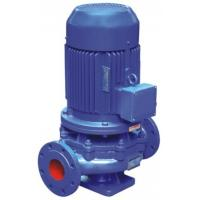 Quality ISW Single stage Horizontal Centrifugal Pump impeller pump wholesale