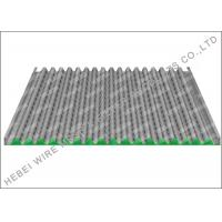 Quality Metal Pinnacle Shale Shaker Screen For Fluid Mud Cleaner 300 Shale Shaker wholesale