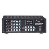 China HY-170, stereo audio high quality powered karaoke KTV amplifier for sale on sale