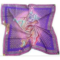 China New Style Silk Scarf (HP2593) on sale