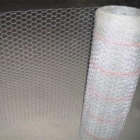 Quality Stucco Slef- Furred 1 Inch Hexagonal Wire Netting Galvanized Before Weaving wholesale