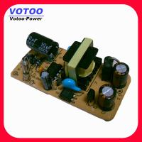 Quality AC / DC 12W 12V 1A Open Frame Power Supply , 1000mA Electronic Power Supply wholesale