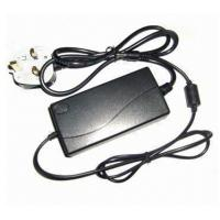 Quality 24V 1.5A Lead Acid Battery Charger For Diving Light , Over Voltage Protection wholesale