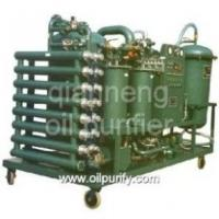 Quality Two-stage Multi-purpose High Efficient Vacuum Oil Purifier wholesale