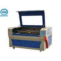China Good Motion Accuracy CO2 Laser Cutting Engraving Machine With Up Down Table on sale