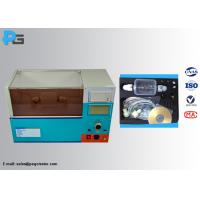 Quality BS5874/ASTMD1816/ASTMD877 Power Transformer Testing Insulating Oil Dielectric Strength Tester wholesale