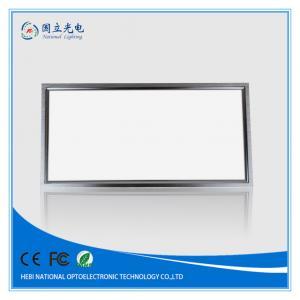 Quality Light fixtures surface mount led panel light 24W 300x600 led lighting panel 30x60 wholesale