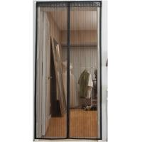 Quality insect screen door curtain ,mesh curtain 100x220cm,mosquito net wholesale