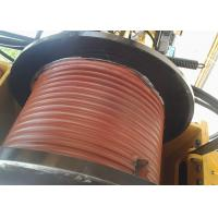 Quality Small Crane And Lifting Offshore Winch With Lebus Or Spiral Grooving wholesale