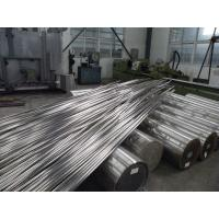 China Welded Titanium Cold Drawn Seamless Steel Tube ASTM B338 GR2 on sale