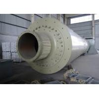 China 18KW Cement Ball Mill For Cement Grinding High Milling Efficiency Steadily Running on sale