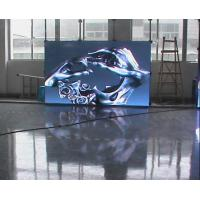 China Indoor Fullcolor LED Display Signs on sale