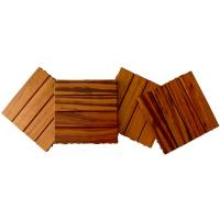 Cheap Tigerwood outdoor flooring for sale