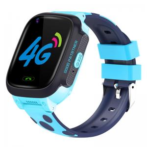 Quality 0.3MP Kids Touch Screen Smartwatch wholesale