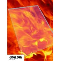 Quality Door and windows Clear Fire Proof Glass with CE , CSI , CCC certificate wholesale