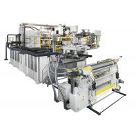 Buy cheap PET food grade blister sheet production line twin screw packaging container from wholesalers