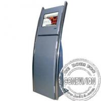 Quality 22 Touch PC 178°/ 176° Viewing Angle Touch Screen Kiosk with firm shell wholesale