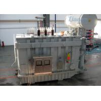 Electric Arc Furnace Oil Immersed Power Transformer With High Heat Efficiency