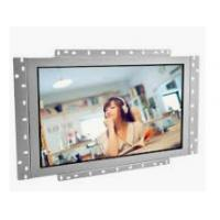 China Open Frame Network Digital Signage Player With 4G Network CMS Android 10.1 Inch on sale