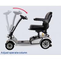 Quality Load Capacity Foldable Electric Scooter 100-200kg Power 201-500W Max Speed 7.8km/H wholesale