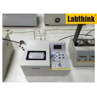 Quality Electronic Oxygen Headspace Analyzer , Oxygen And Carbon Dioxide Analyzers HGA-02 wholesale