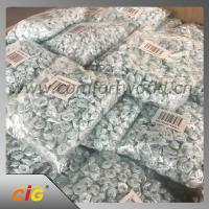 Quality Craft Mini Satin Ribbon Bows Flowers Garments Accessories 1 x 3 / 4  DIY Appliques wholesale