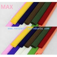 Quality Wholesale chinese cheap crepe paper wholesale