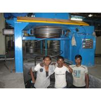 Quality Automation Vertical Wire Drawing Machine For Non - Ferrous Metal Wire Energy Saving DLL1000 wholesale