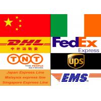 China Express Delivery door to door service from China to Ireland_SYTLOGISTICS on sale