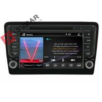 Quality 8 Inch Car Video GPS VW Car DVD Player For Volkswagen Santana 2013 3G IPod wholesale