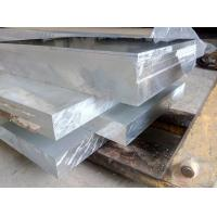 Quality Commercial Aircraft Grade Aluminium Sheet  / Alloy 6061 T6 Easily To Be Welded wholesale