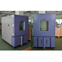 Quality Stability High And Low Temperature Test Chamber With Safety Lock , Environmental Protection wholesale