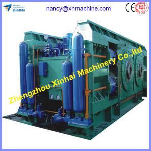 Quality Attractive design HFKG high pressure roller press machine wholesale