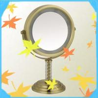 Quality Y011 stainless with Zinc Alloy and Round Mirror wholesale