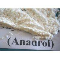 Quality Oxymetholone Anadrol Anabolic Steroids Bodybuilding , Male Enhancement Supplements wholesale