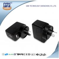 Quality Portable Universal USB Power Adapter , Micro USB Wall Charger For Cellphones wholesale