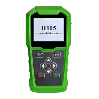Quality OBDSTAR H105 Hyundai/Kia Auto Key Programmer Support All Series Models Pin Code Reading wholesale