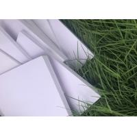 Quality White Rigid Form Core Board Weather Resistant High Strength Easy Installation wholesale