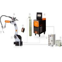 Quality robotic welding wholesale