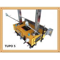 render wallplaster tools automatic plastering machine
