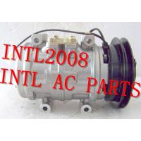 Quality Denso 10P15C muto ac air-conditioner compressor for Mitsubishi L300 Truck Delica 1993-2003 MR175654 MR175655 MR115636 wholesale